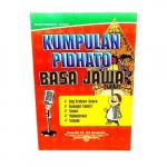 Buku Kumpulan Pidhato Basa Jawa