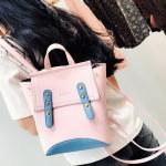 Pink Tas Ransel Import