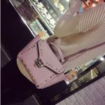Tas Wanita Valentino Pink Terbaru
