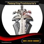 Jual Pedang King Frostmourne Asli dari Luar Negeri